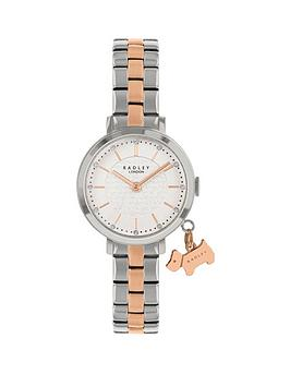 radley-silver-and-rose-gold-detail-glitter-dial-two-tone-stainless-steel-bracelet-ladies-watch