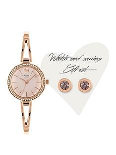 radley-mother-of-pearl-crystal-set-dialnbspladies-watch-and-rose-gold-crystal-earrings-gift-set