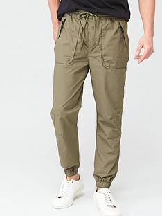 v-by-very-cuffed-tech-pants-khaki