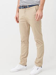 very-man-belted-chino-trousers-stone