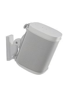 sanus-wireless-speaker-swivel-and-tilt-wall-mounts-designed-for-sonos-one-play1-and-play3-white