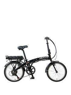 falcon-surge-electric-folding-bike