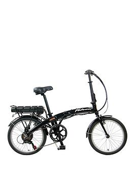falcon-surge-electric-folding-bike
