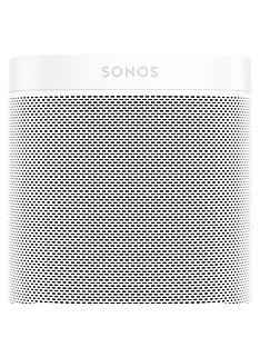 sonos-sonosnbspone-sl-wireless-multi-room-speaker