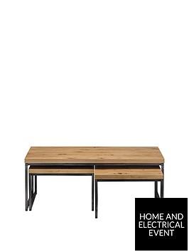 julian-bowen-brooklyn-nest-of-coffee-tables