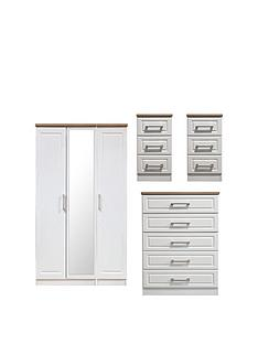 swift-regent-partnbspassembled-4-piece-package-3-door-mirrored-wardrobe-5-drawer-chest-and-2-bedside-chests