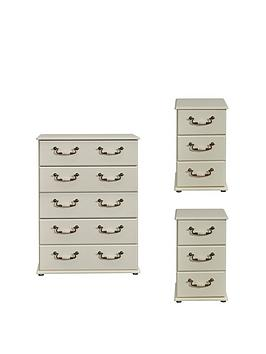 swift-broadway-ready-assembled-3-piece-package-5-drawer-chest-and-2-bedside-chests
