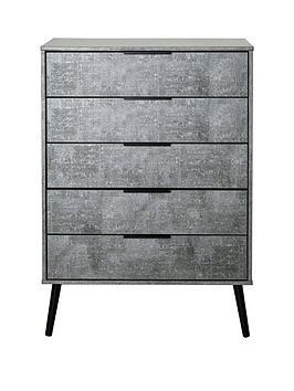 swift-berlin-5-drawer-chest