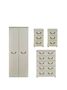 swift-broadway-ready-assembled-4-piece-package-2-door-wardrobe-5-drawer-chest-and-2-bedside-chests