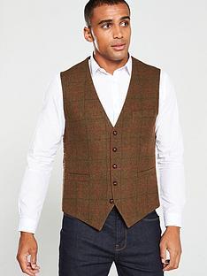 skopes-montrose-waistcoat-brown