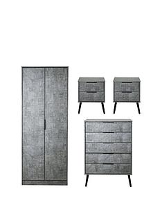swift-berlin-ready-assembled-4-piece-package-2-door-wardrobe-5-drawer-chest-and-2-bedside-chests