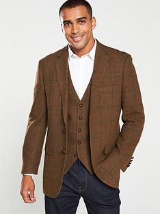 skopes-montrose-jacket-brown-check