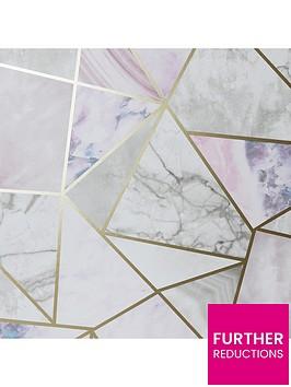 arthouse-metallic-fragments-wallpaper