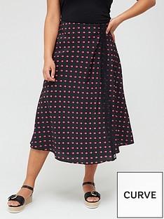 v-by-very-curve-spot-lace-slip-skirt-spot