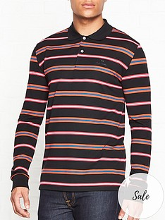 ps-paul-smith-striped-long-sleeve-polo-shirt-black