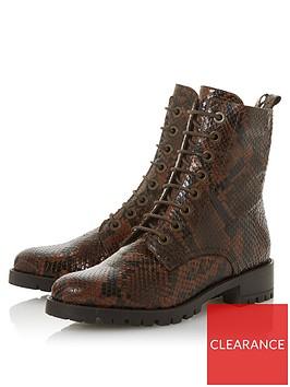 dune-london-prestone-ankle-boots-reptile-print
