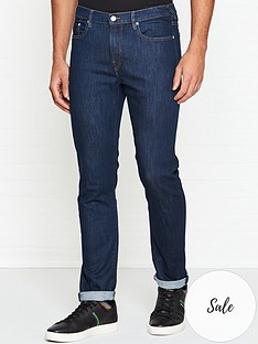 ps-paul-smith-slim-fit-jeans-blue