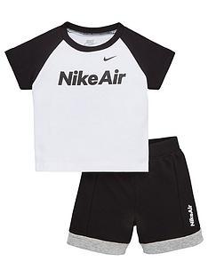 nike-sportswear-air-toddler-boys-short-set-black