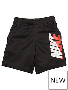nike-younger-boys-performance-shorts-black