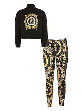 river-island-girls-baroque-sweatshirt-and-legging-set