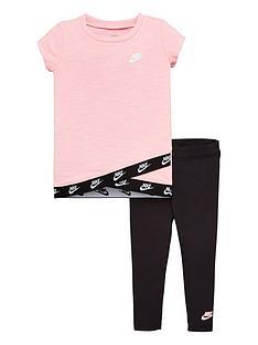 nike-sportswear-toddler-girls-futura-tunic-amp-leggings-set-pinkblack