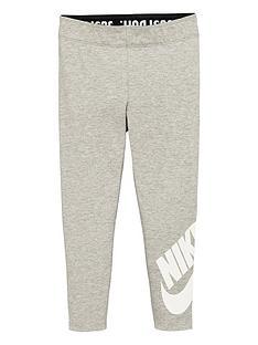 nike-sportswear-younger-girls-leg-a-see-leggings-grey-heather