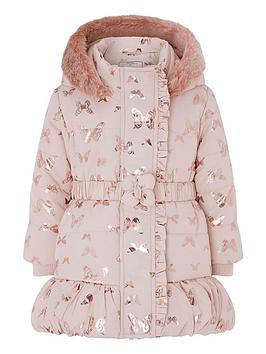 monsoon-baby-girls-flutter-padded-coat-pink