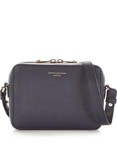 aspinal-of-london-blue-moon-pebbled-leather-camera-bagnbsp--navy