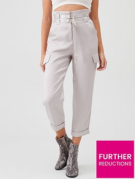river-island-river-island-belted-utility-trouser-silver