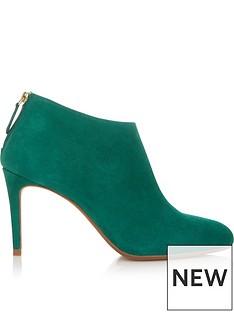 lk-bennett-emily-heeled-ankle-boot-green