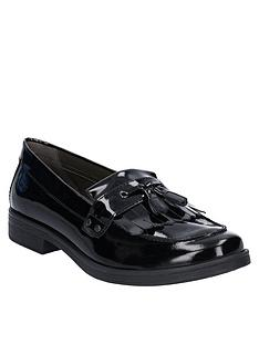 geox-girls-agata-patent-school-shoe