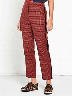 lk-bennett-ingrid-side-stripe-slim-tailored-trouser-orangepink