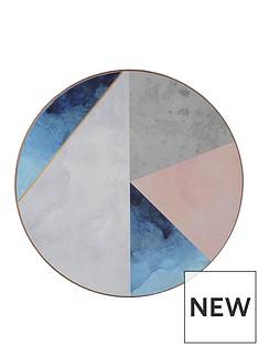 creative-tops-geometric-palette-pack-of-4-round-premium-coasters