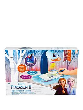 disney-frozen-2-projection-station