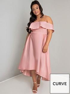 chi-chi-london-wanda-dress-mink