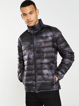 levis-dehon-packable-down-padded-jacket-blackgrey-camouflage