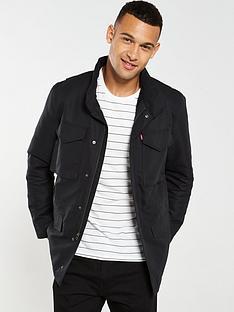 levis-field-coat-black