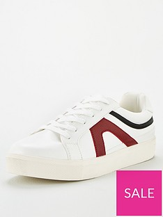 v-by-very-amelia-side-stripe-trainer-white