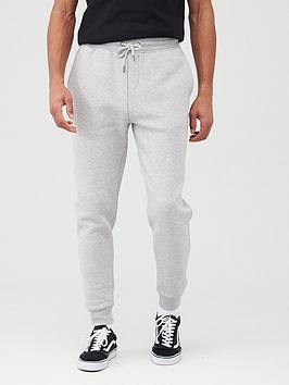 very-man-joggers-grey-marl