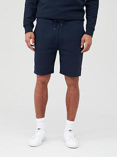 v-by-very-jog-shorts-navy