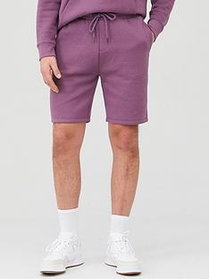 v-by-very-jog-shorts-purple