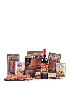 wine-tapas-wooden-gift-tray