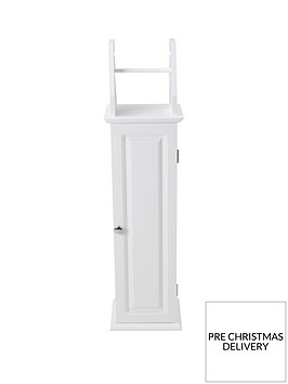 lloyd-pascal-devonshire-toilet-roll-holder-and-store-white