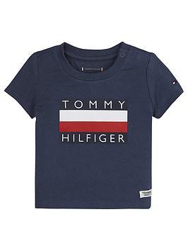 tommy-hilfiger-baby-boy-short-sleeve-flag-t-shirt