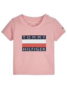 tommy-hilfiger-baby-girls-short-sleeve-flag-t-shirt