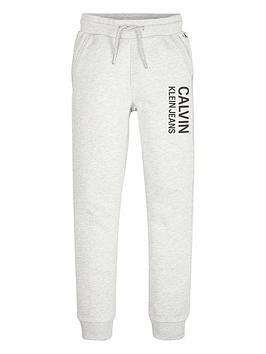 calvin-klein-jeans-boys-stamp-logo-joggers-light-grey