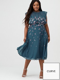 little-mistress-curve-little-mistress-curve-printed-midi-dress-teal