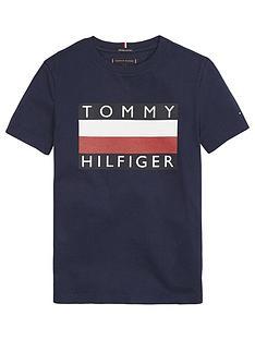 tommy-hilfiger-boys-short-flag-t-shirt-navy
