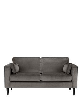 julian-bowen-hayward-2-seater-fabric-sofa