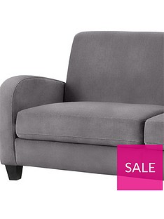 julian-bowen-vivo-3-seater-fabric-sofa
